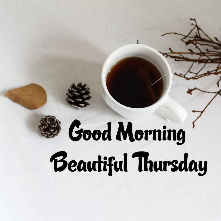 good morning images happy thursday