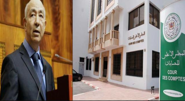 نقابة تعليمية تدعو المجلس الأعلى للحسابات لافتحاص مالية مؤسسة الأعمال الاجتماعية للتعليم بمكناس