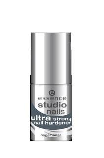 مقوي الأظافر ULTRA STRONG Nail Hardener