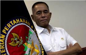 Menhan Indonesia Sebut  : Markas Besar Abu Sayyaf Berada di dalam Tanah- Commando