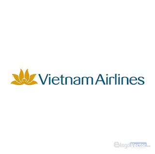 Vietnam Airlines Logo vector (.cdr)
