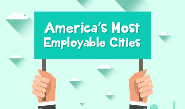 America's Most Employable Cities