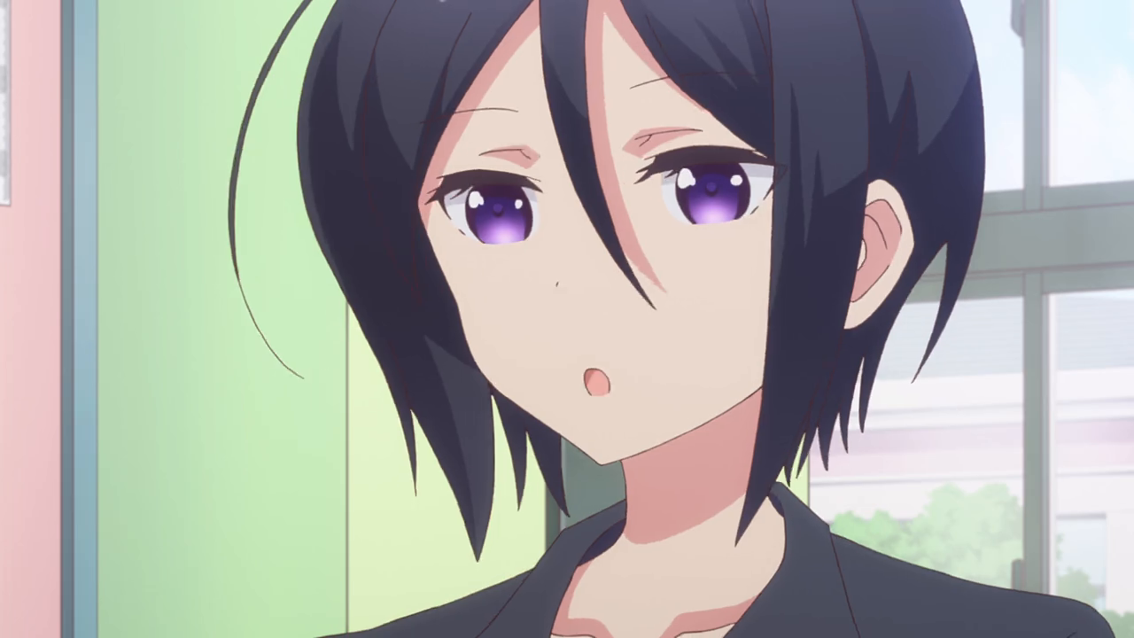 Slow Start Episode 7 Subtitle Indonesia