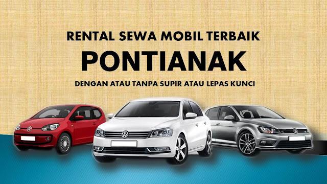 Rental Sewa Mobil Pontianak