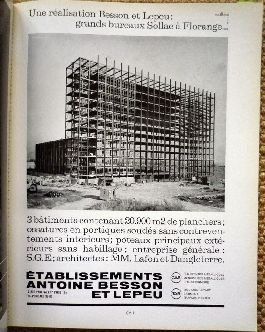 Architectures De Cartes Postales 2 Novembre 2014