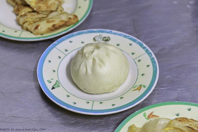 MG 2488 - 澎湖早點,傳統古早味中式早餐,銅板美食酥皮蛋餅現點現擀,品項單純生意依舊強強滾!