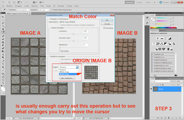 how to change texture strictoaster