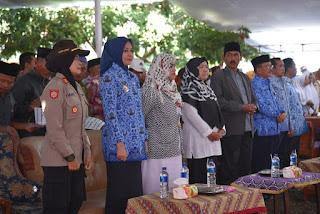 Pemkab Jember Dukung Komitmen Pengasuh Yayasan Pendidikan Islam Bustanul Ulum dan Lembaga Pendidikan Ibu