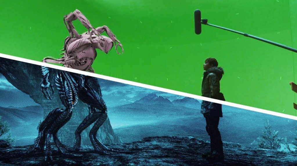how to do green screen on capcut