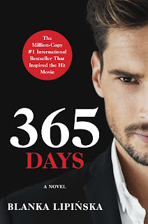 365 Days by Blanka Lipinska cover