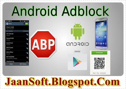 Download Adblock Plus for Android 1.3 Latest Version
