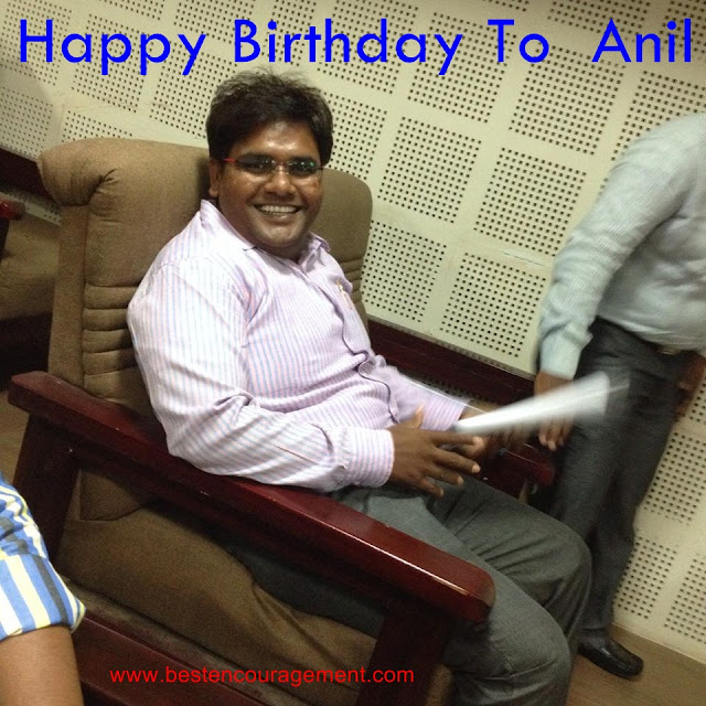anil birthday images