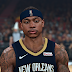 Isaiah Thomas Cyberface and Body Model by NoobMayCry [FOR 2K21]