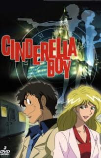 Cinderella Boy (Dublado)