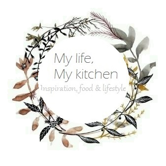 My life, my kitchen