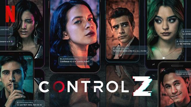 Controle Remoto: Control Z