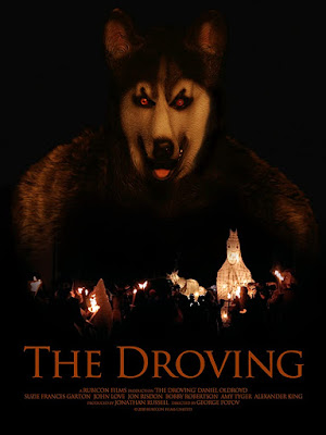The Droving (2020) WebRip 720p Dual Audio [Hindi (Unofficial VO by 1XBET) + English (ORG)] [Full Movie]