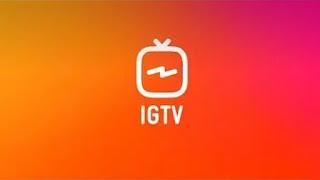 Mengenal IGTV Fitur Terbaru Instagram Untuk Saingi Youtube