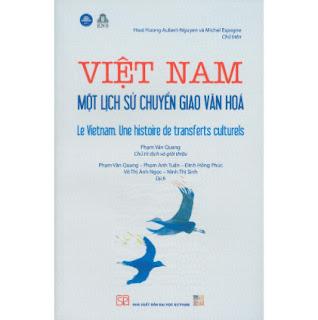 Việt Nam Một Lịch Sử Chuyển Giao Văn Hóa ebook PDF EPUB AWZ3 PRC MOBI