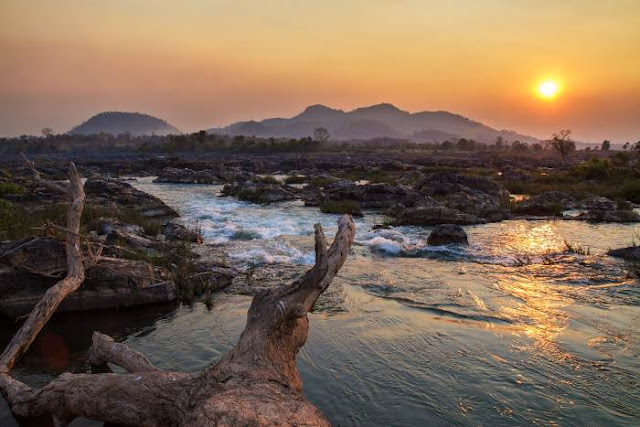Top 10 Destinations in Laos in 2017
