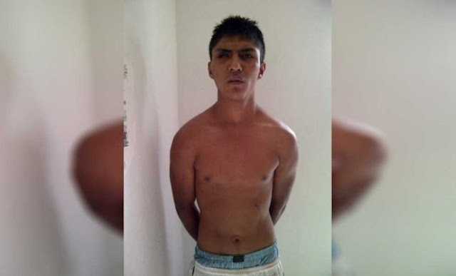 Delgado, abdomen