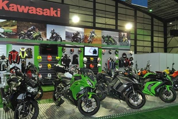 Info Loker Pabrik Karawang September 2018 PT Kawasaki Motor Indonesia