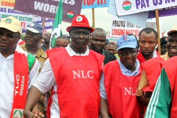Strike: NLC shuts offices, schools