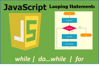 Control statements in JavaScript