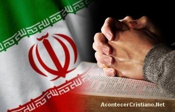 Arresto de cristianos en Irán