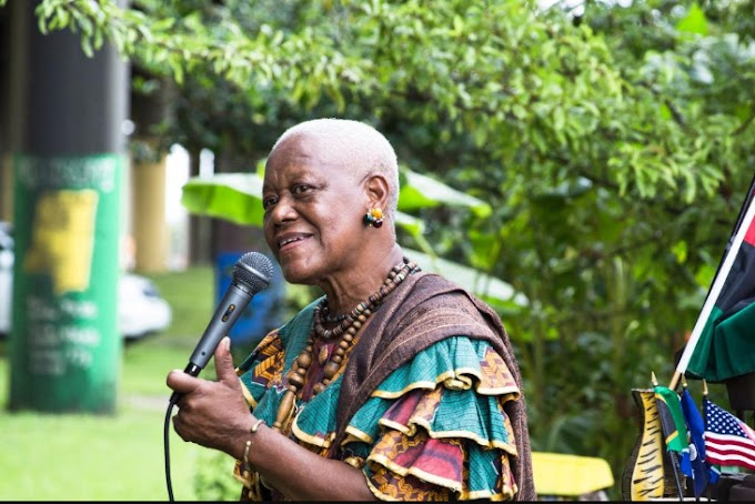 Sadie Roberts-Joseph, founder of African-American history museum found dead in car trunk