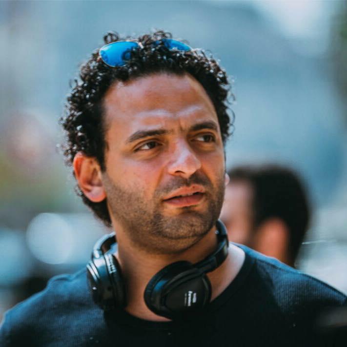 محمود كريم يتحدث عن صناعة أفلامه