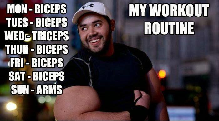 treeniohjelmat