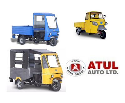 Atul Auto multibagger Indian stocks for 2020 small cap hidden gem