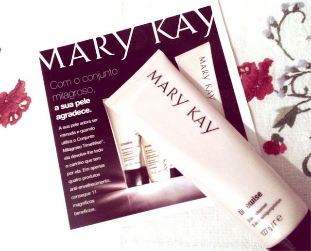 Desafio 21 dias Mary Kay – 13 dias depois...