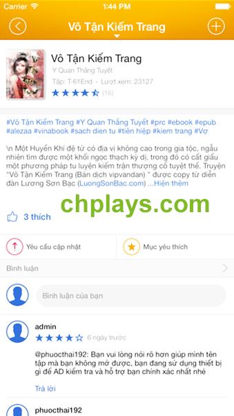 Tải Appvn - Kho tải ứng dụng hay cho máy Android miễn phí d