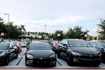 26 Fakta Menarik Tentang Mobil Tesla Yang Belum Banyak Diketahui Banyak Orang