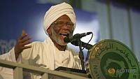 Sudan-Islamist-leader-Hassan-alTurabi