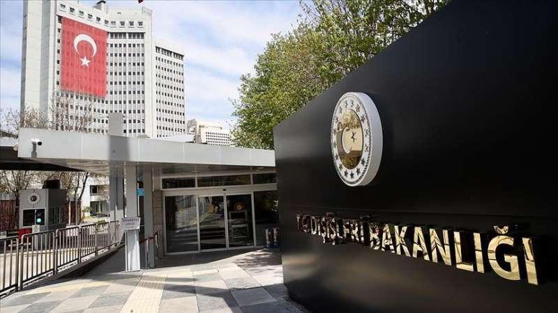 Άμεση αντίδραση από την Άγκυρα για την «Τουρκική» Ένωση Ξάνθης