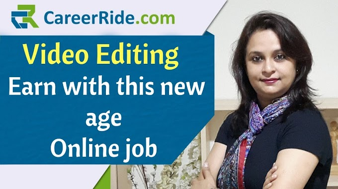 Earn money online with Video Editing – Find Skills, Employers, Salary and Tips to succeed