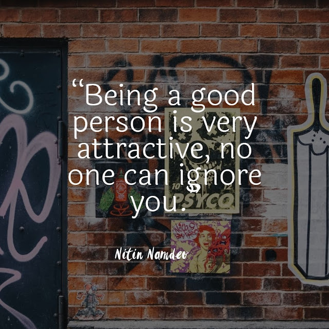 Inspirational quotes quotes about being a good person