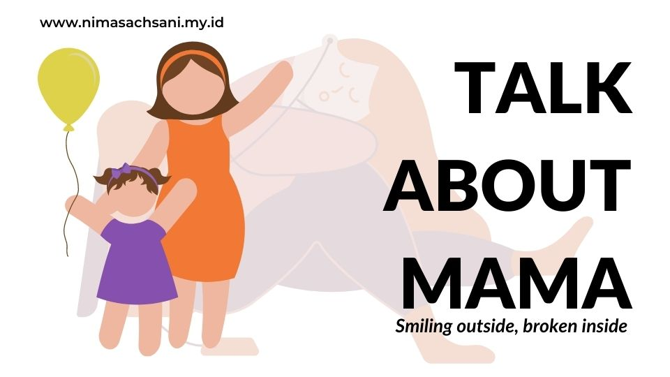 talk about mama