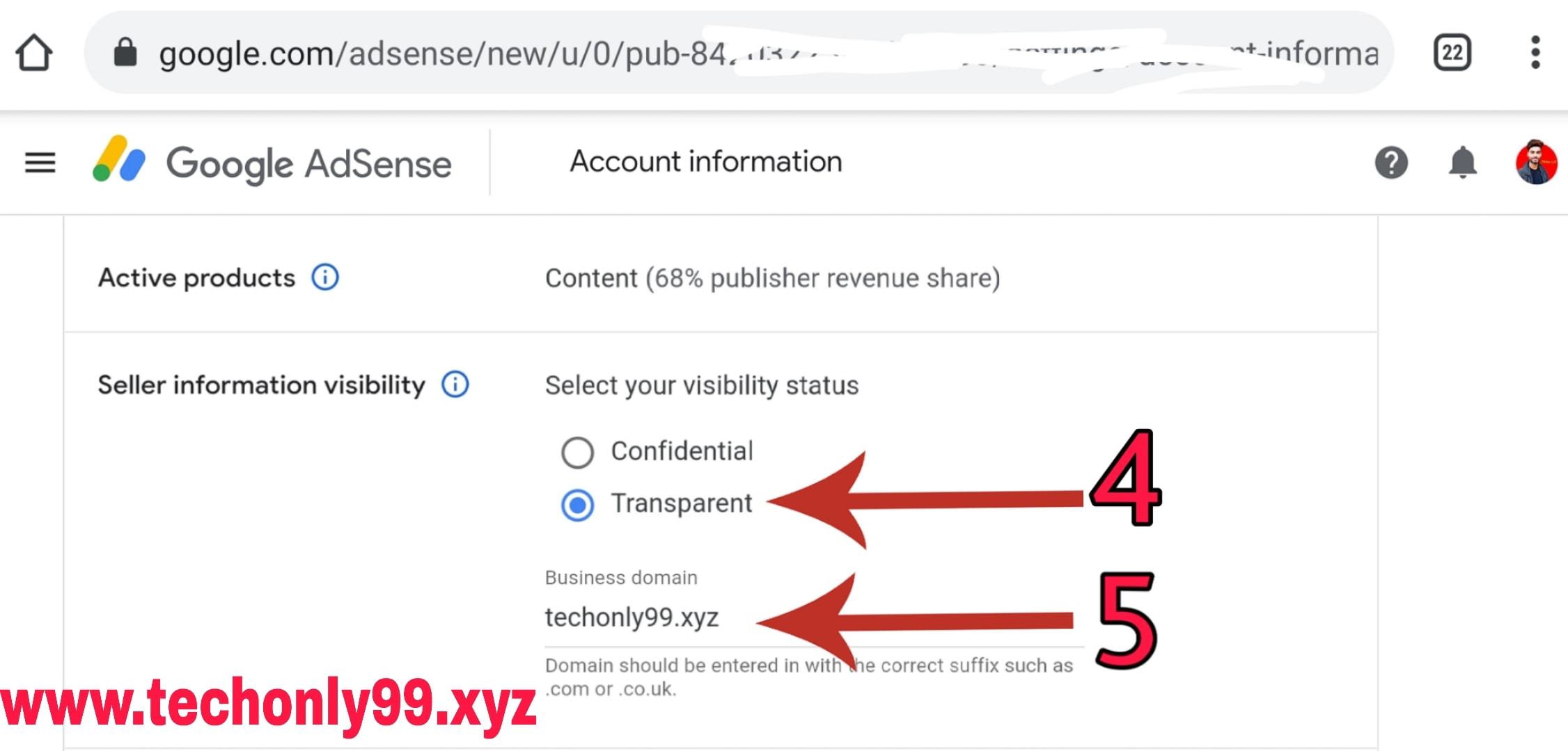 Google Seller.Json File Issue को Fix कैसे करे (Hindi) : AdSense New Update 2020