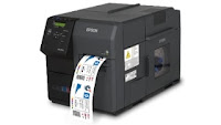 Epson ColorWorks C7500 Driver Download Windows, Mac