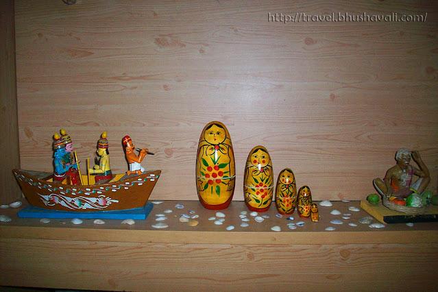 Navarathri Golu Ideas