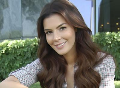 معلومات عن الممثلة خديجة شنديل Hatice Şendil