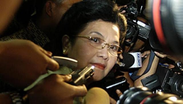 Siti Fadilah: Saya Tahu Siapa Yang Bermain Dalam Kasus Ini