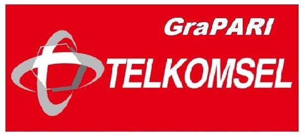 CSR Grapari Telkomsel April 2021