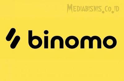 Fitur Aplikasi Binomo