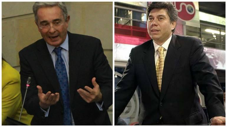 Daniel Coronell amenazado una vez más al hablar del expresidente Uribe