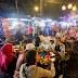 Jalan Cikapundung Barat, Sentra Wisata Kuliner Malam Hari di Pusat Kota Bandung
